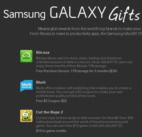 galaxy-s5-gifts