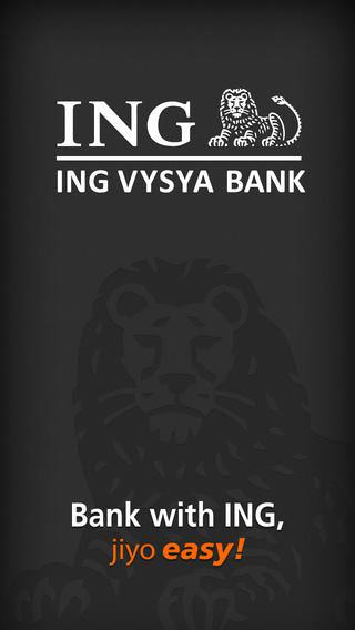 Ing vysya bank head office in bangalore dating