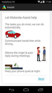 Motorola Assist (1)