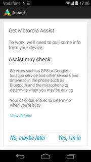 Motorola Assist (2)