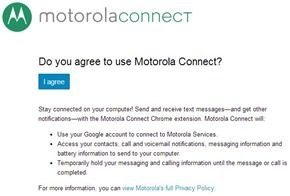 Motorola Connect (2)