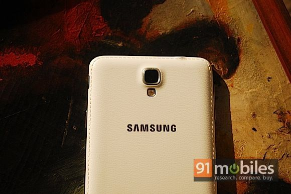 Samsung Galaxy Note 3 Neo gets a price cut in India, now