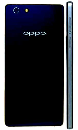 Oppo R1S coming soon, packs a quad-core Snapdragon 400