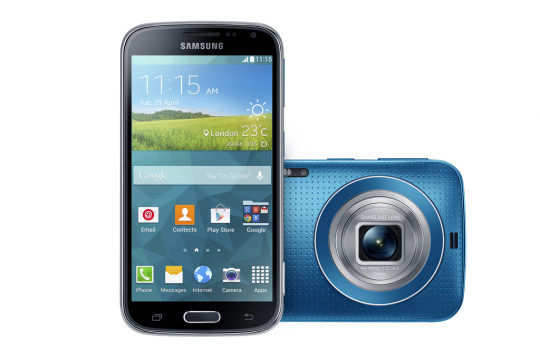 Samsung Galaxy K zoom_4