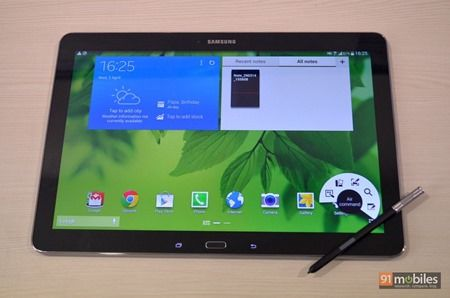 Samsung Galaxy NotePRO 60