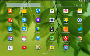 Samsung Galaxy NotePRO screenshot (34)