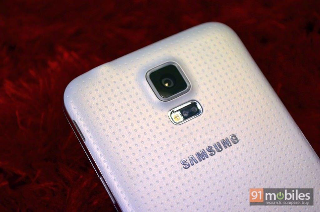 Samsung Galaxy S5 (10)