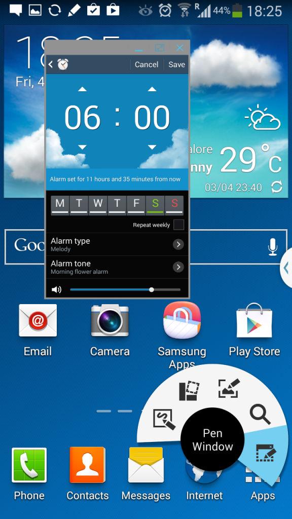 Note 3 Neo Screenshot_8