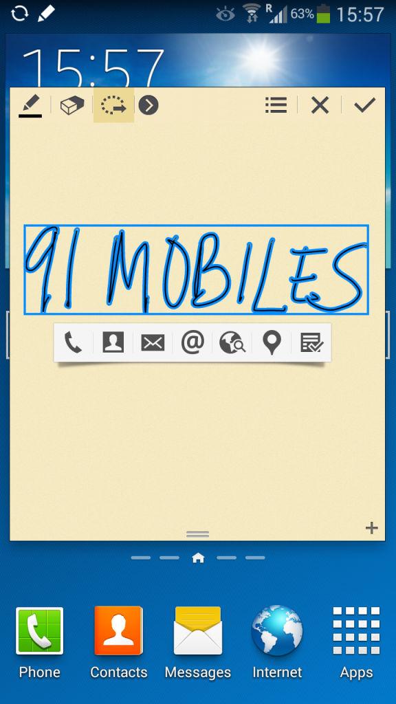 Note 3 Neo Screenshot_1