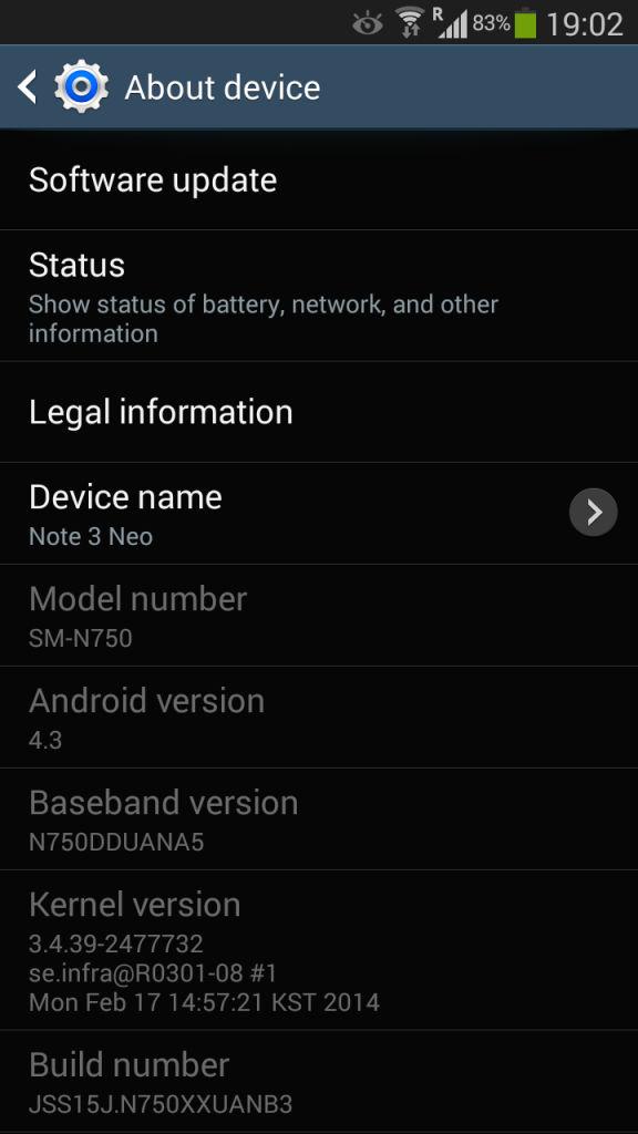 Note 3 Neo Screenshot_2
