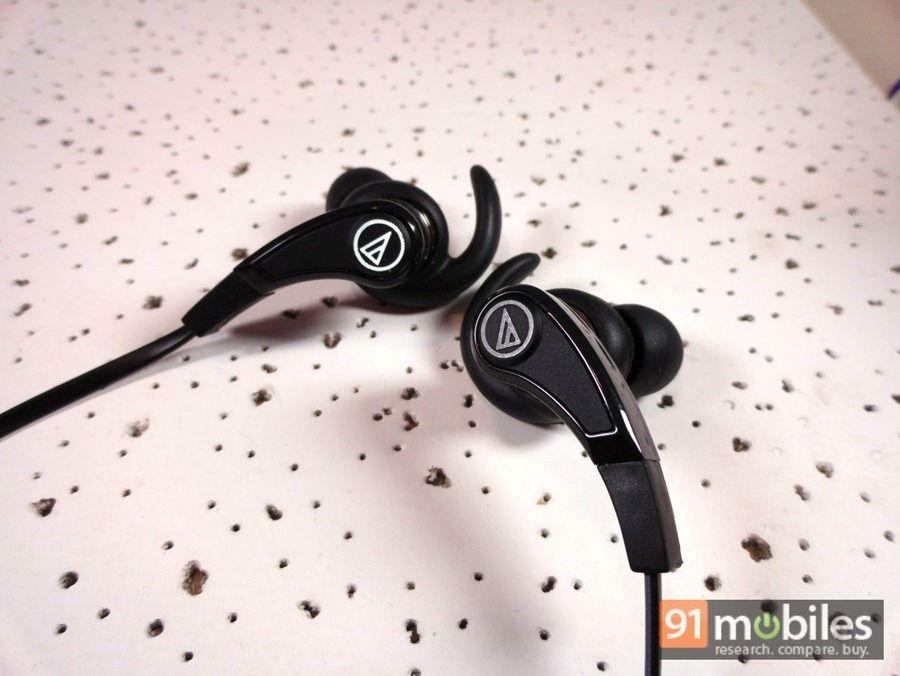 Audio-Technica AH-CKX9iS04