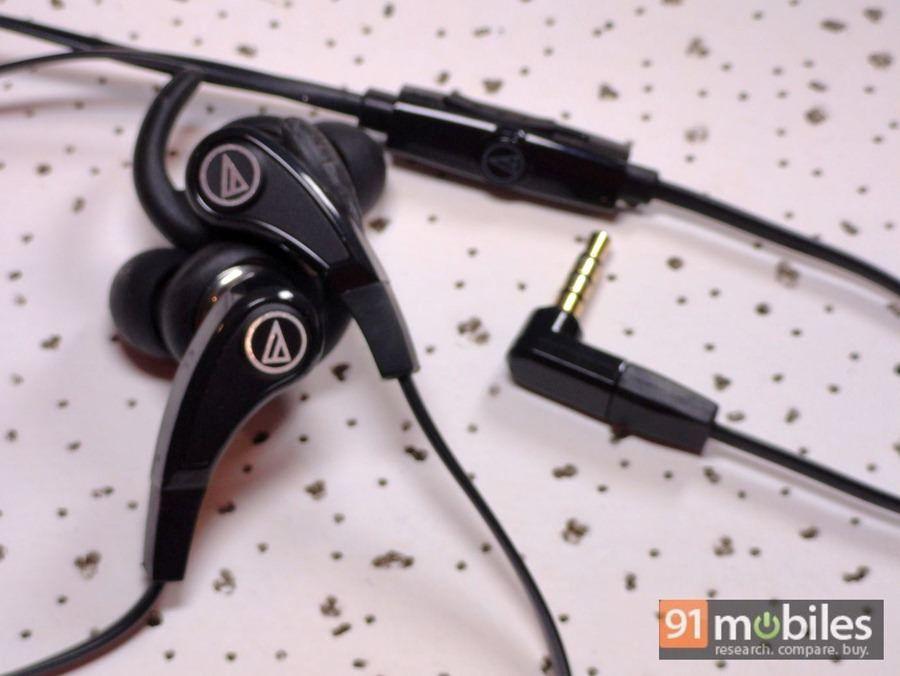 Audio-Technica AH-CKX9iS13