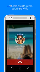 Facebook Messenger 3