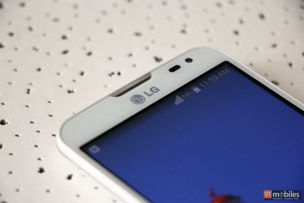 LG L90 Dual review: a worthy mid-range smartphone, but