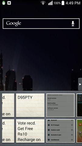 LG L90 Dual screenshot (19)