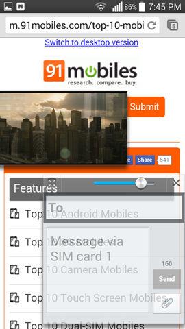 LG L90 Dual screenshot (25)