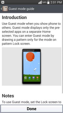 LG L90 Dual screenshot (33)