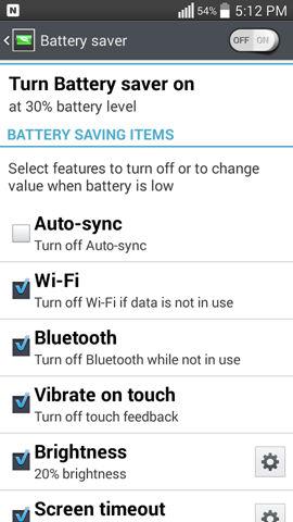 LG L90 Dual screenshot (37)