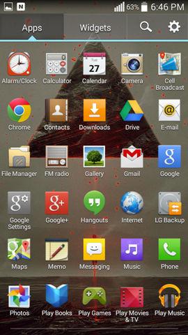 LG L90 Dual screenshot (41)