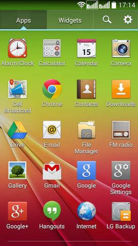 LG L90 Dual screenshot (8)