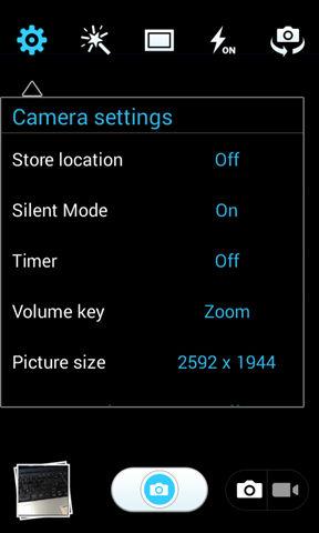 Lava Iris 406Q screenshot (23)
