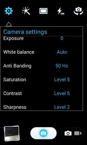 Lava Iris 406Q screenshot (24)