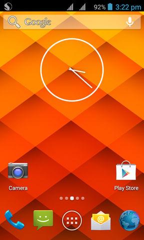 Lava Iris 406Q screenshot (30)