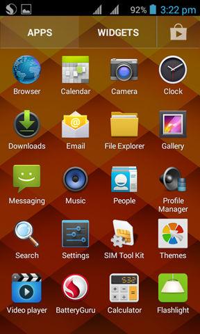 Lava Iris 406Q screenshot (31)