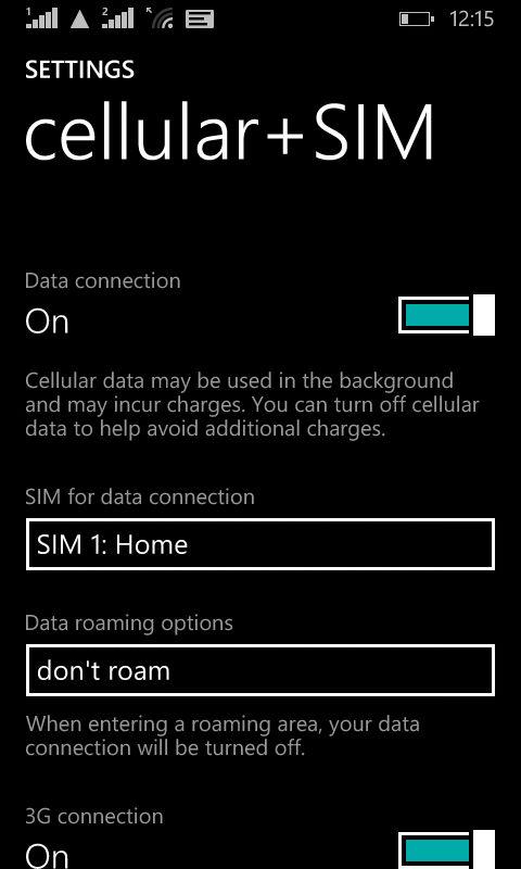 Lumia 630 screenshot_2