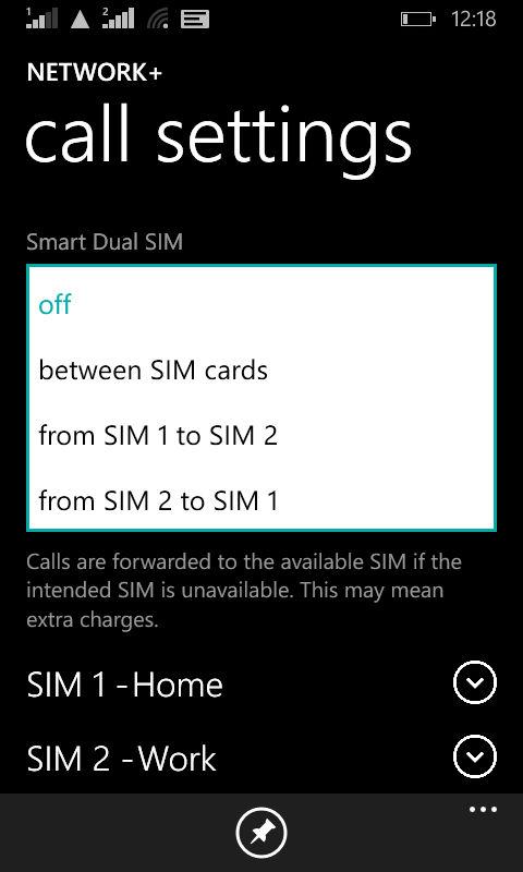 Lumia 630 screenshot_3