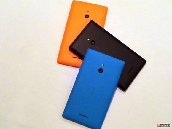 Nokia XL 32