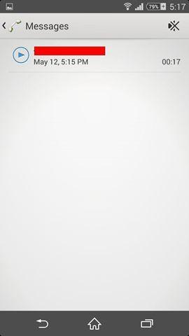 Sony Xperia Z2 Answering Machine (13)