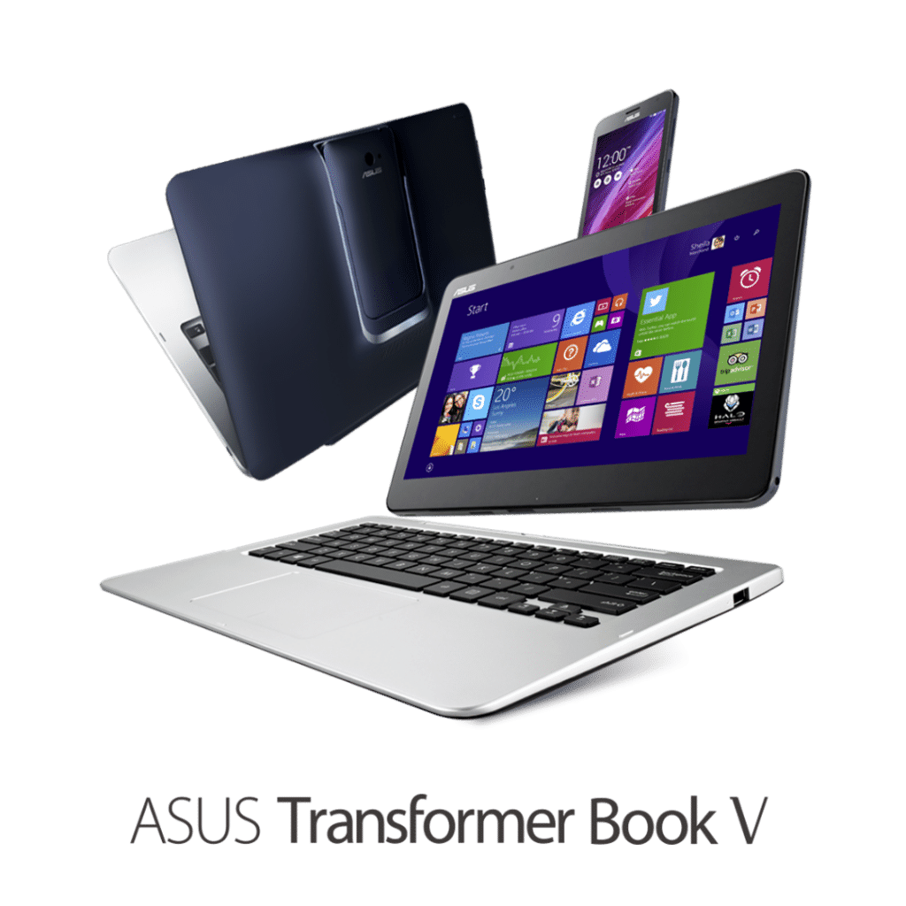 ASUS Transformer Book V_2