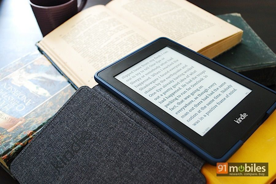 Amazon Kindle Paperwhite_5