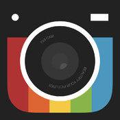 Camera Fx8 Free_icon