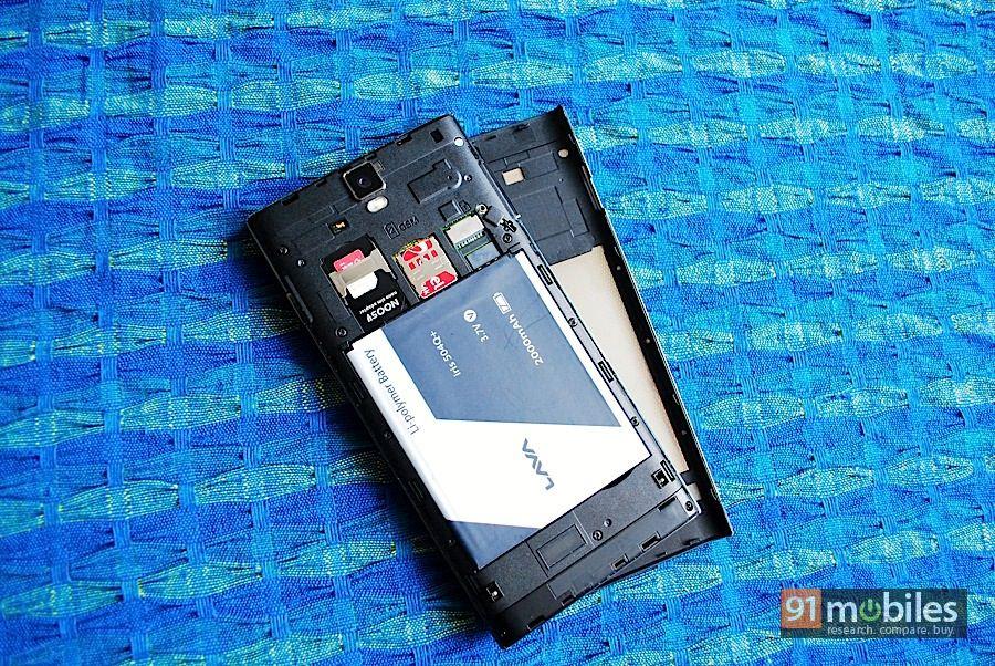 Lava Iris 504Q+_battery