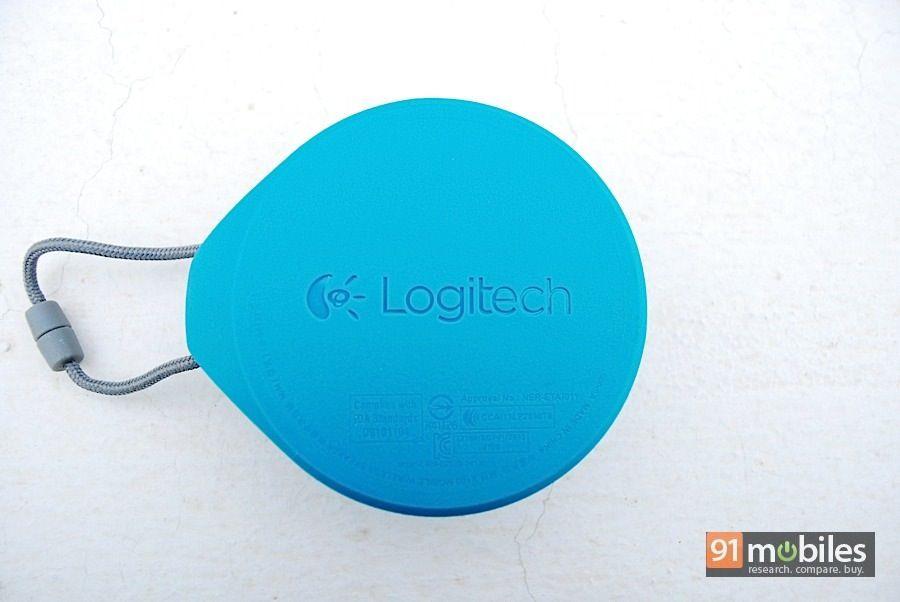 Logitech X100_back