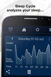 Sleep Cycle 1