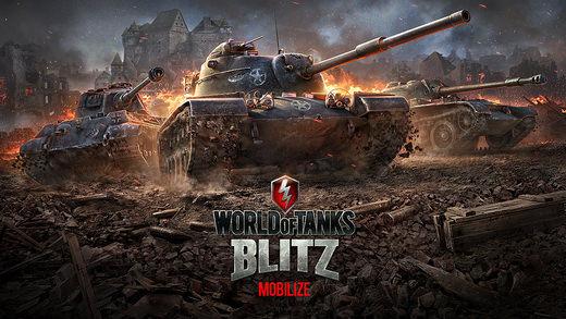 World of Tanks Blitz _1
