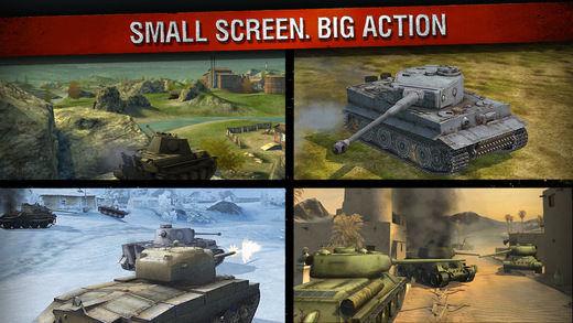 World of Tanks Blitz _2
