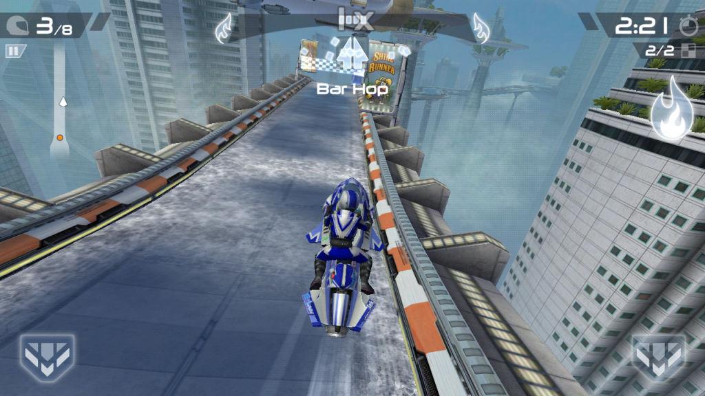 XOLO Q1010i gaming