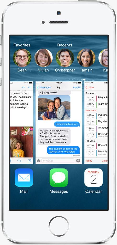 iOS 8 10