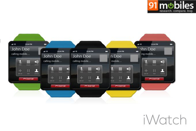 iWatch_Concept 2