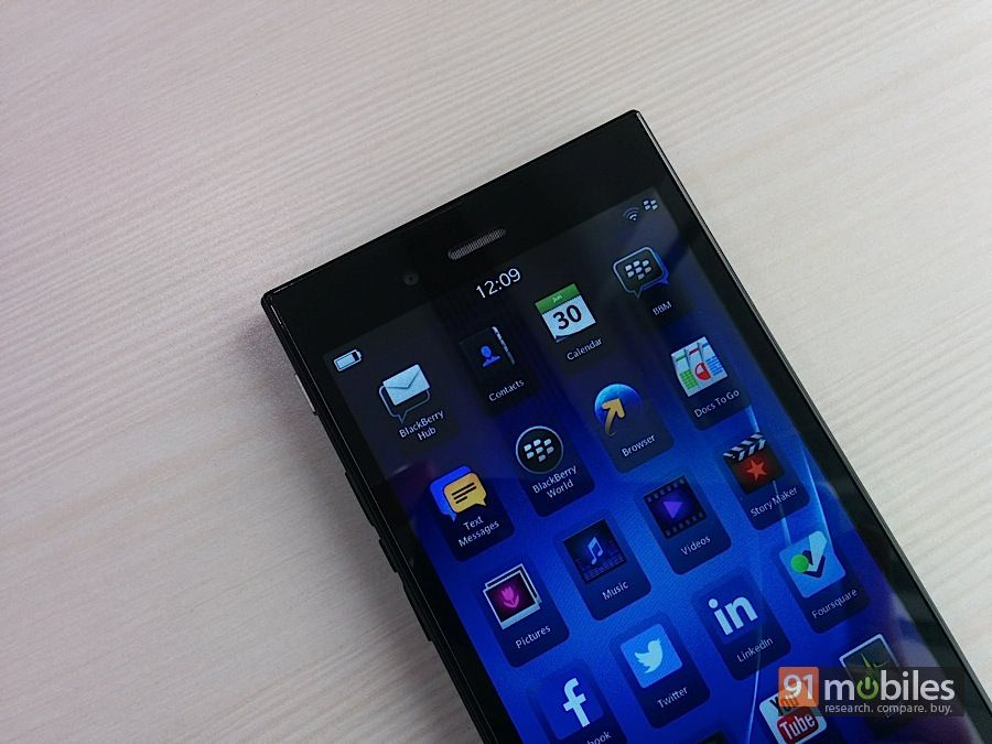 BlackBerry Z3 frequently asked questions | 91mobiles com