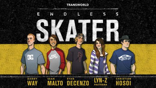 Endless Skater_1