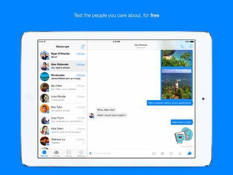 Facebook Messenger_1