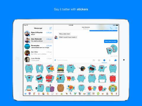 Facebook Messenger_2