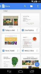 Google Docs 1