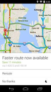 Google Maps 3