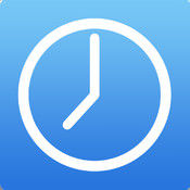 Hours Time Tracking_icon